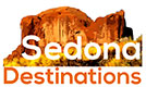 Sedona Destinations Logo